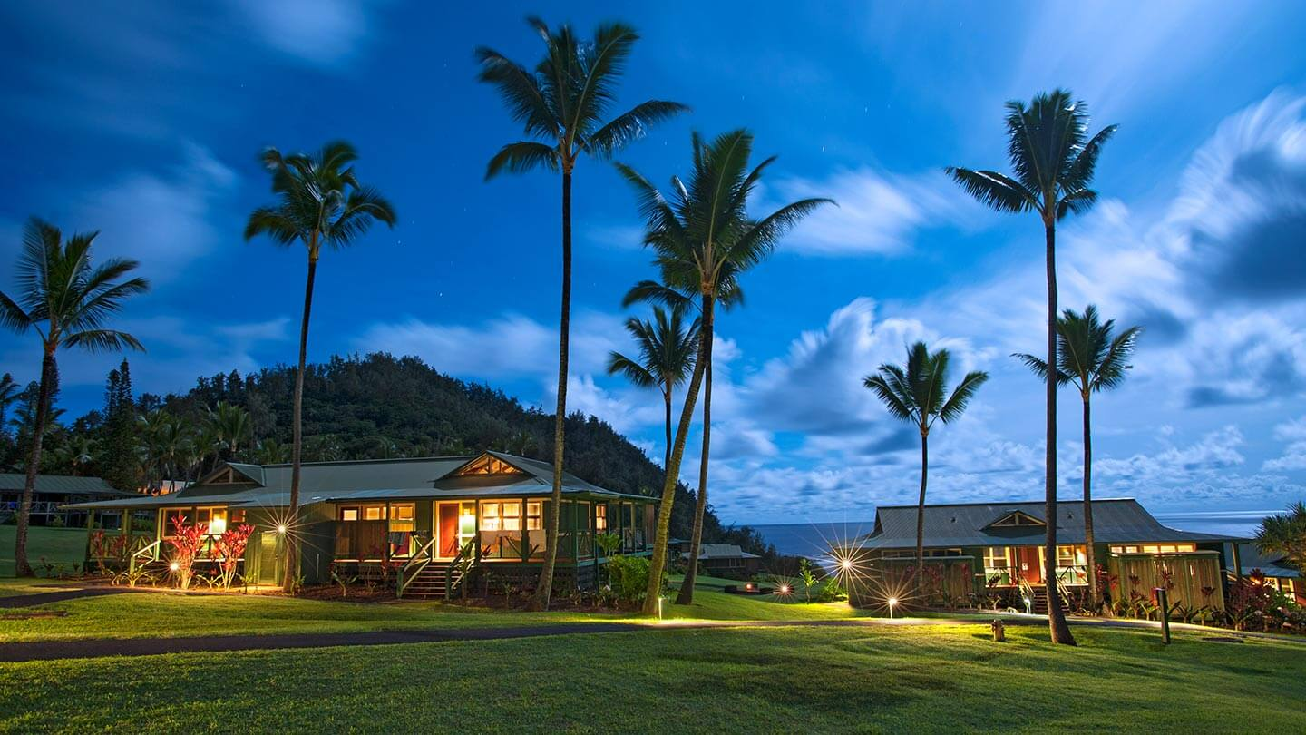 Hyatt Takes Over Operations of a Resort in Hana
