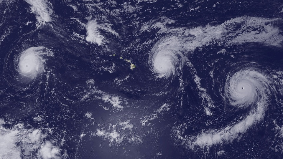 A Brief History of Hurricanes in Hawaii