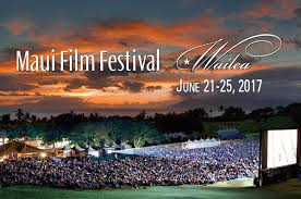 Maui Film Festival This Weekend