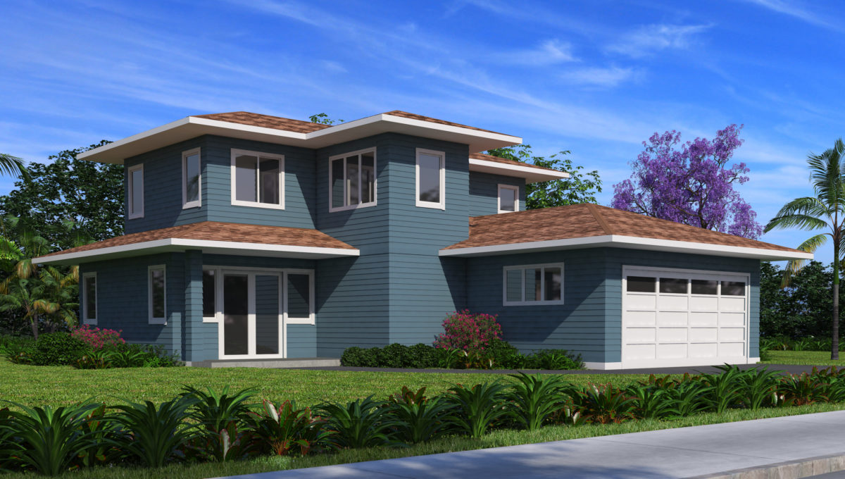 New Affordable Housing Projects in Haliimaile and South Kihei