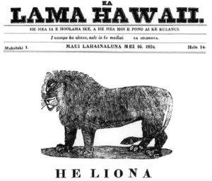 Weather Trends Revealed by Old Hawaiian Newspapers