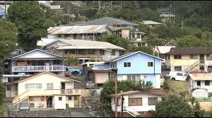 HUD Low Income Level on Oahu