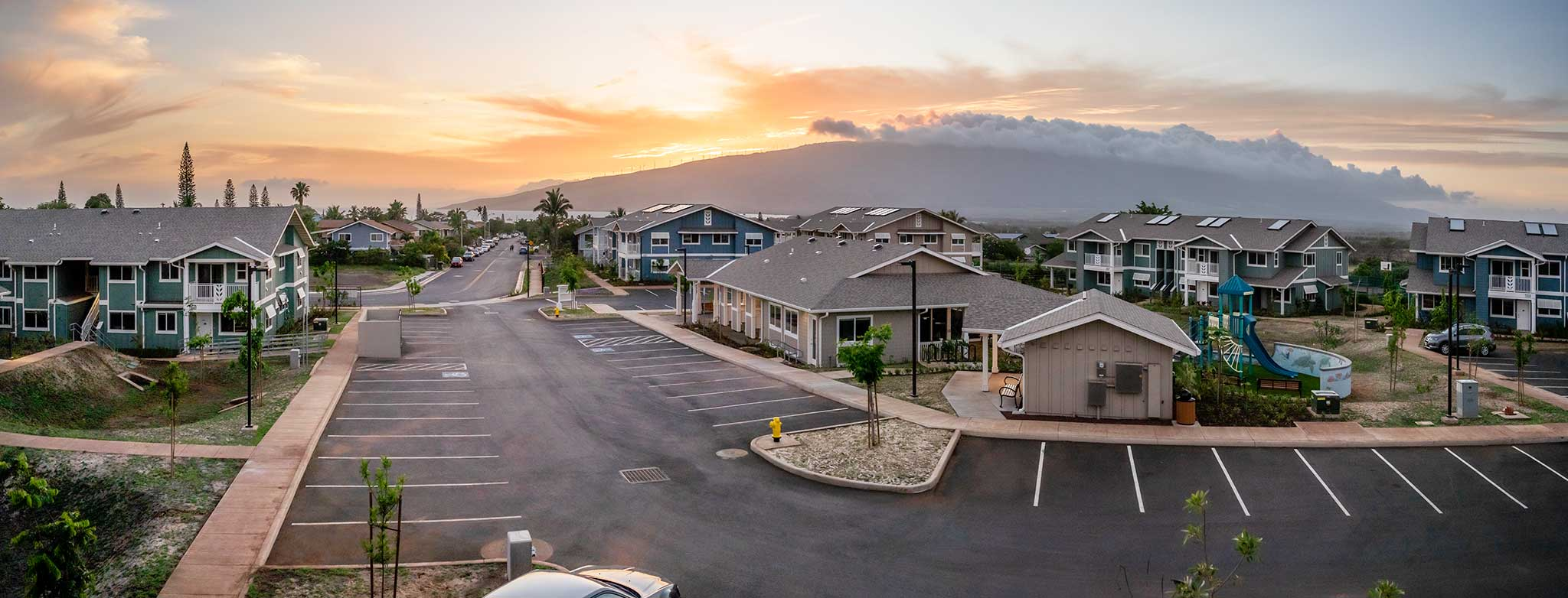 Kaiwahine Village Now Accepting Residents